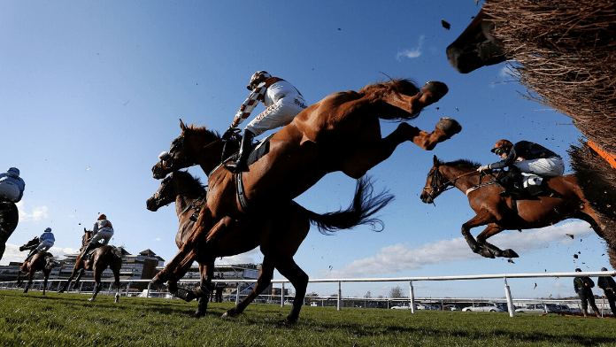 Horse racing betting post placepot betting rules in limit