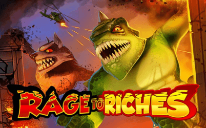 Rage to Riches Online Slot