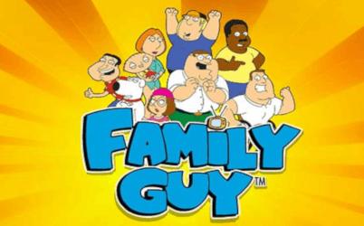 Family Guy Online Slot