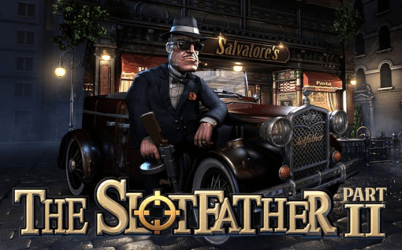 The Slotfather Part II Online Slot
