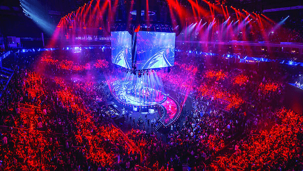 What eSports Joining the 2022 Asian Games Means for Bettors