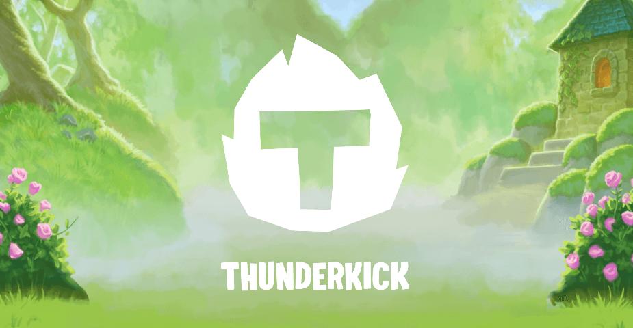 Thunderkick ger ut nytt spel och satsar på nya marknader