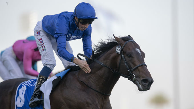 Blue Point Retirement Shakes Up Darley July Cup Odds