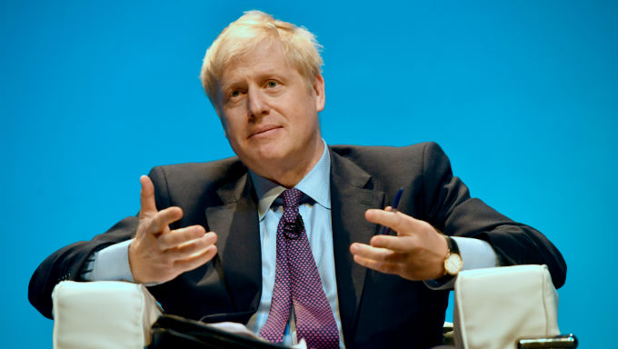 Odds Cut on Boris Johnson Triggering 2019 General Election
