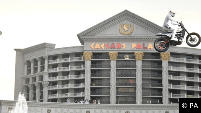 Eldorado Resorts buys Caesars in Historic $17.3 Billion Deal