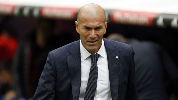 Are Bookies Grossly Underestimating Real Madrid's Re-Build?