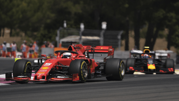 Austrian Grand Prix Betting Preview, Expert Tips and Analysis