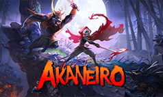 Akaneiro Slot Review