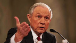 Attorney General Sessions Still Mulling Over US iGaming Ban