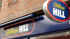 William Hill Director Plans Exit After 45 Years