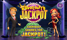 Everybody's Jackpot Slot Sites