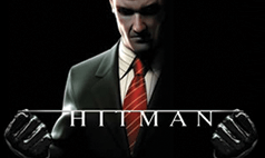 Hitman Slot Sites