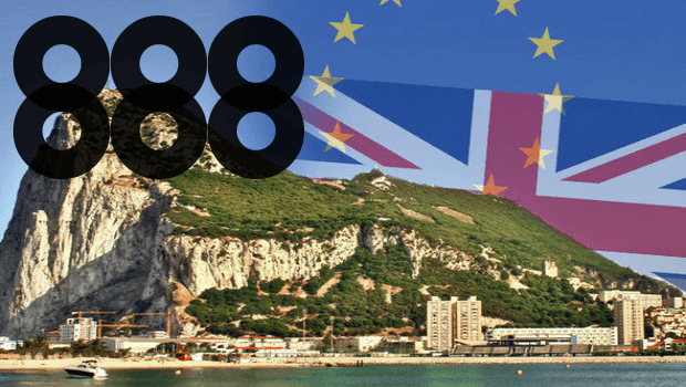 888 Holdings Considers Post-Brexit Relocation