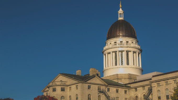 Maine Sports Betting Bill Not Signed, Future Uncertain