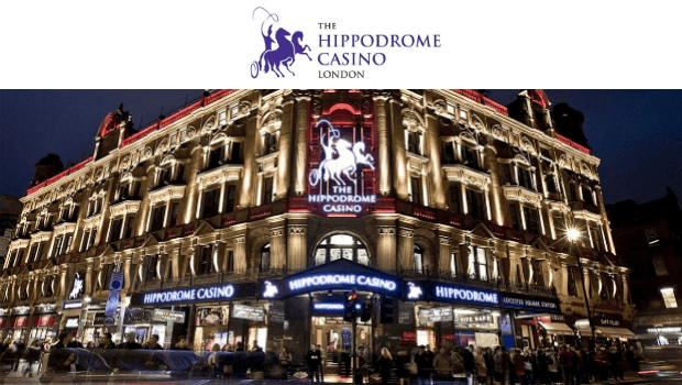 Hippodrome Casino to Host European Dealer Championships
