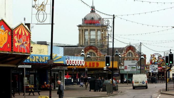 Labour MP Backs New Measures on Seaside Arcade Gambling