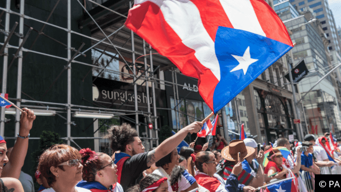 Puerto Rico Approves Online and In-Person Sports Betting