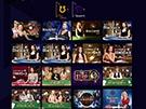 Casiplay Live Casino Screenshot