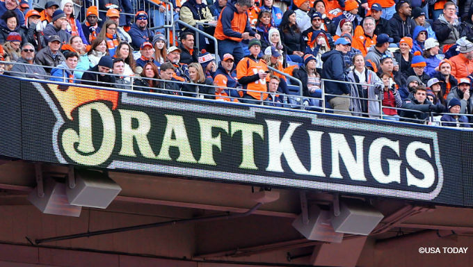 DraftKings Close to Purchase of Betting Tech Provider SBTech