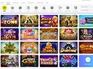 Light Casino Screenshot