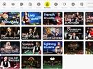 Light Live Casino Screenshot