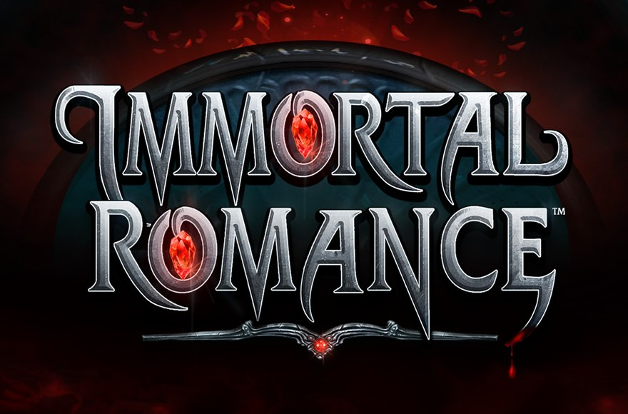 Immortal Romance Slot Sites