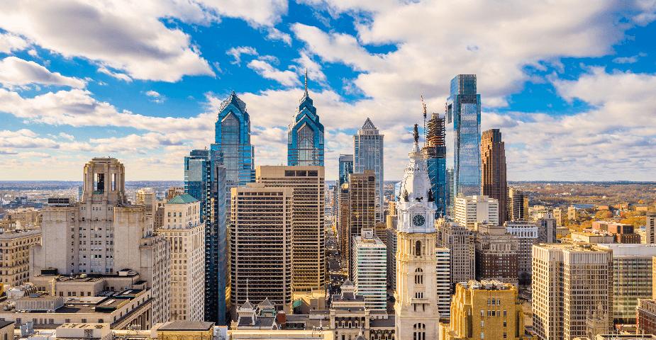 Kambi vill anställa 50 personer till nytt Philadelphia kontor
