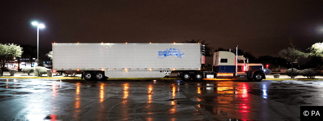 Pennsylvania Lottery Not Happy About Truck Stop Gambling