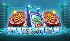 Attraction Slot Sites