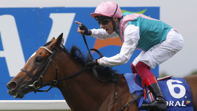 Coral Clarify Frankie Dettori Multiples Stance This Weekend