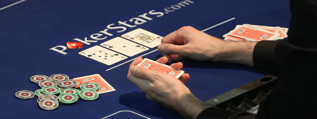 PA Online Poker Set to Return With PokerStars Among First