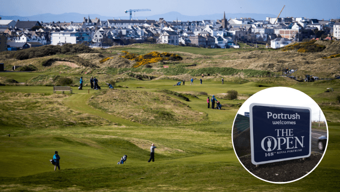 9 Things You Didn't Know About Royal Portrush