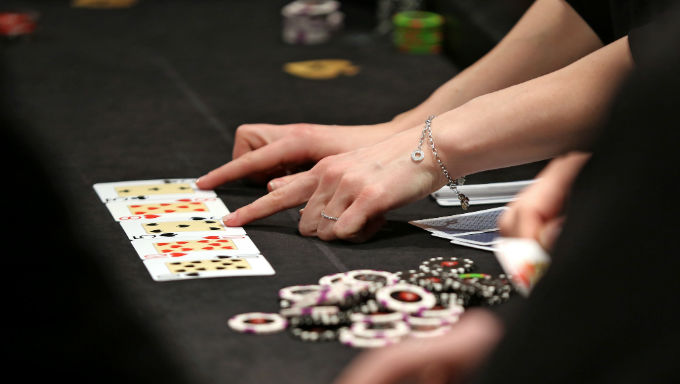 WSOP Event Little One For One Drop Raises $693k For Charity