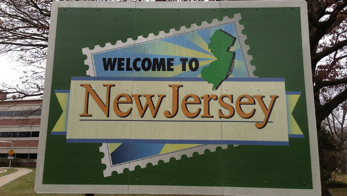 New Jersey Sports Betting Accounts For $273M in Busy June