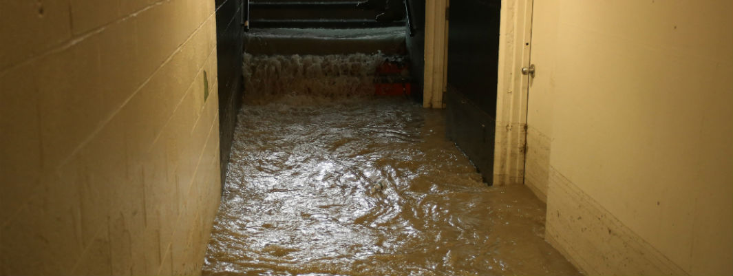 Iowa Casino Profits Decline After Flooding Hits in Spring