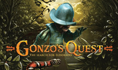 Gonzo's Quest Slot Sites
