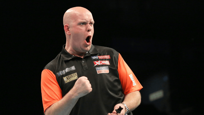 Darts Betting Tips and Odds