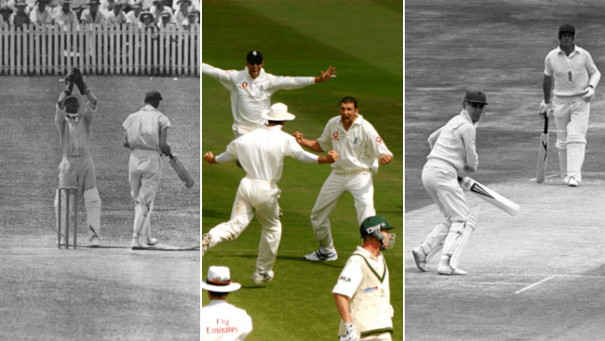 Top 5 Ashes Moments - Incredible Tales in Cricket History