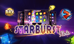 Starburst Slot Sites