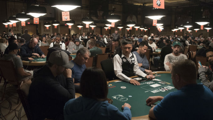 A Complete Round-Up of the 2019 World Series of Poker