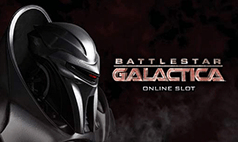 Battlestar Galactica Slot Sites