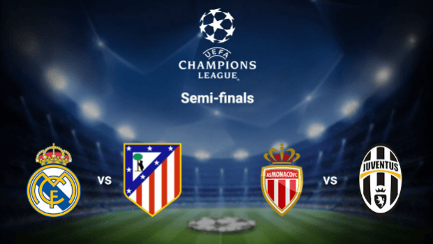 1st Leg Shutouts = Betting Value in Champions League Semis