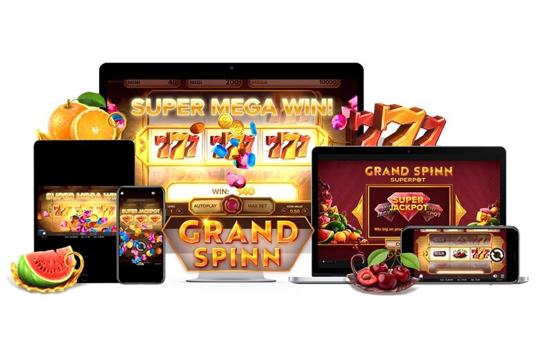 Progressiv jackpott och chans till 3200x vinsten i nya slots