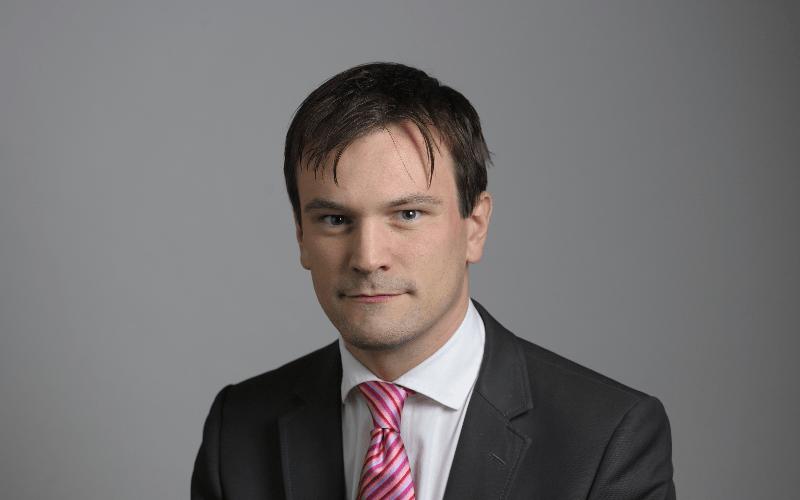 Gustaf Hoffstedt BOS
