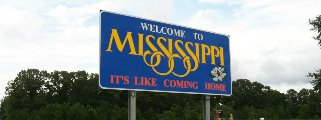 Mississippi Casino Project Approved for Hancock County