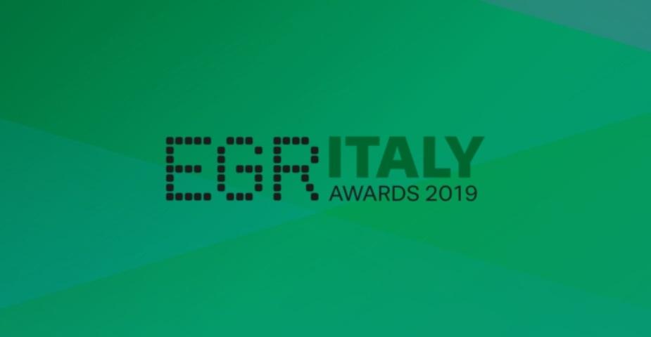 Flera svenska spelbolag nominerade i EGR Italy Awards 2019