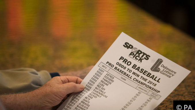 World Sports Betting Market to Hit $155B by 2024, Study Says