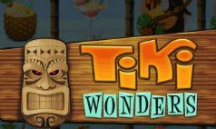 Tiki Wonders Slot Sites