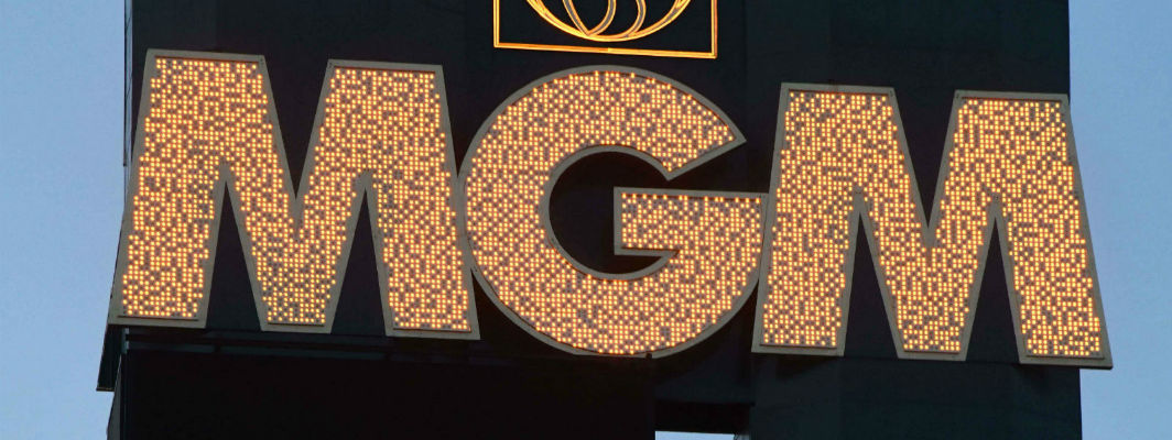 MGM Resorts Won't Buy, Sell Casino Properties, Chairman Says