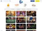 Pelaa Live Casino Screenshot